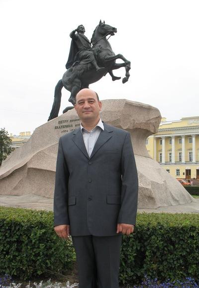 Герман Погосян, 8 октября , Смоленск, id8818496