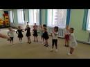Хореография Детский сад 59 (Тимирязева 77а) Педагог Моисеенко Александра Витальевна