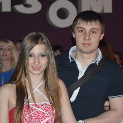 Александр Караваев, 8 сентября , Новосибирск, id7200091