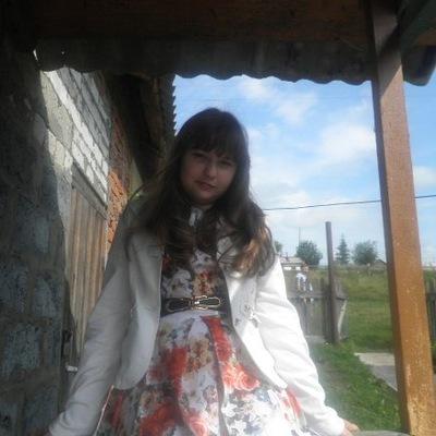 Аня Костикова, 12 июля , Новокузнецк, id209843807