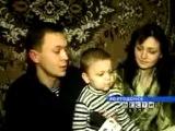 Сергей Белель ветеран боевых действий в Чечне.