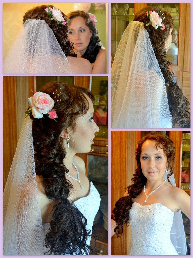Снизу вид невесты 5 фотография