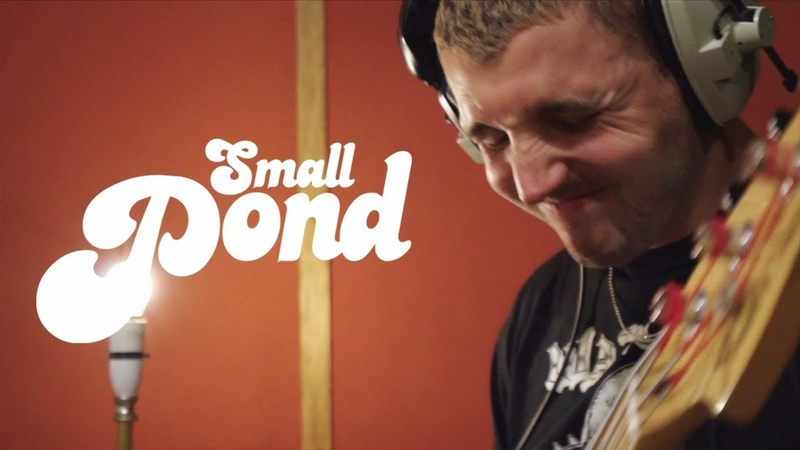 Gnarwolves 'Shut Up' Small Pond Session