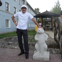 Ильдар Ибрагимов, 5 мая , Набережные Челны, id210894003