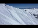 Glacier 3000 Freeride