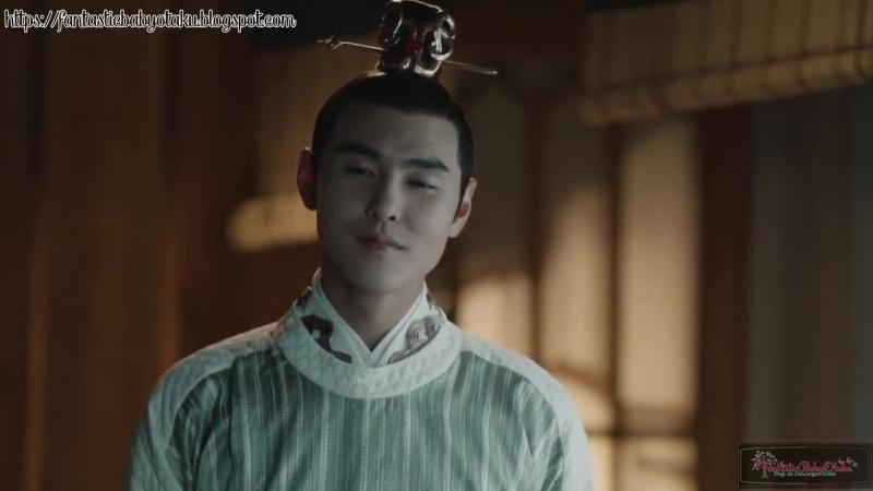 03 Legend of Fu Yao[FantasticBabyOtaku]