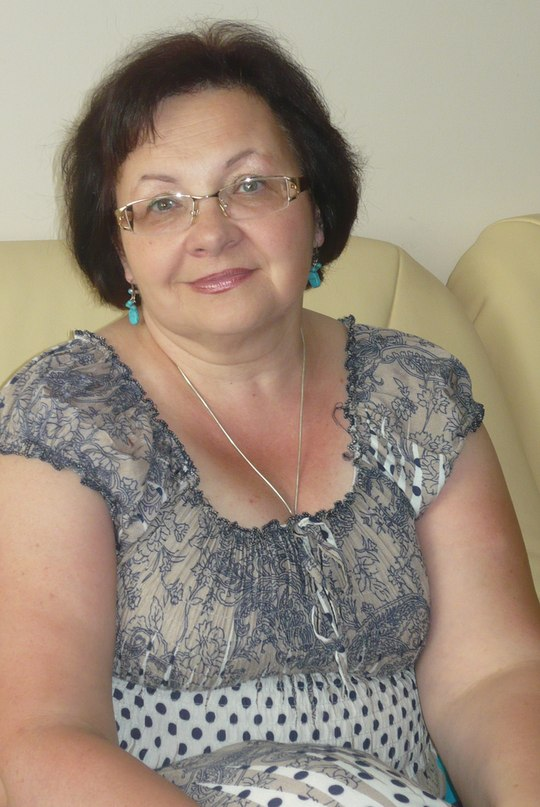 Елена Евсеева | Екатеринбург