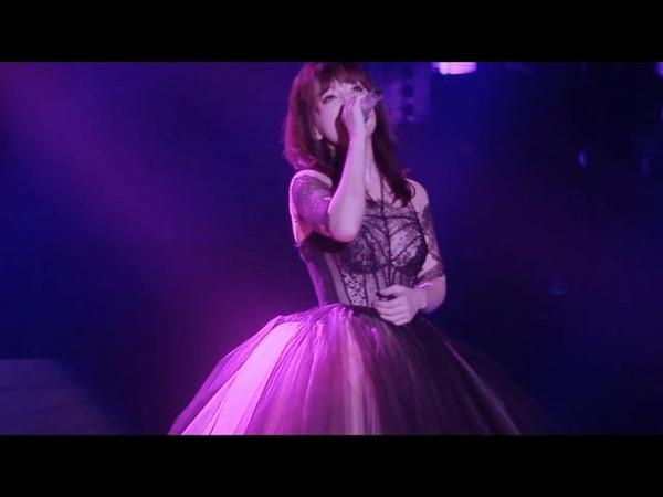 浜崎あゆみ / Last minute(4/8 Release DVD/BD「COUNTDOWN LIVE 2014-2015 A Cirque de Minuit」)