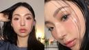 무펄 글로우 메이크업 Dewy Glow Without Glitter Make up