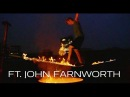 Perfect Skills Burning Slackline Trick ft John Farnworth Pepsi Max Unbelievable LiveForNow