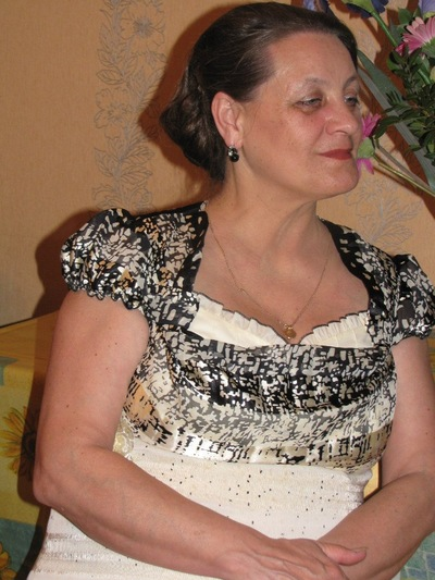 Светлана Хорхордина