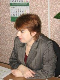 Наталия Тислова, 31 августа 1972, Ижевск, id176116409