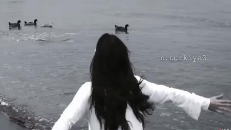 Расскажи мне чёрное море