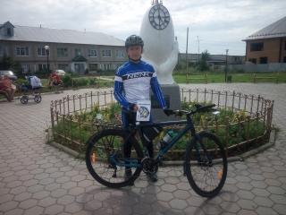 2018-07-18 Педаль судьбы, Платошино