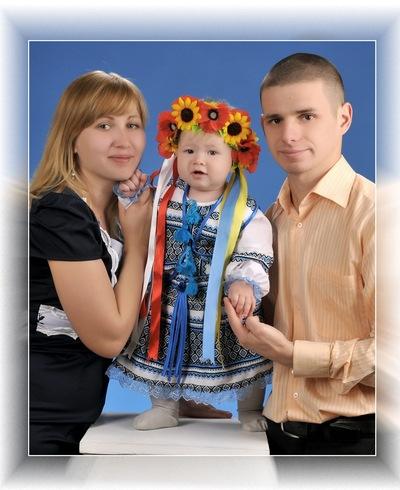 Машка Гребень, 13 августа , Брянск, id93484704