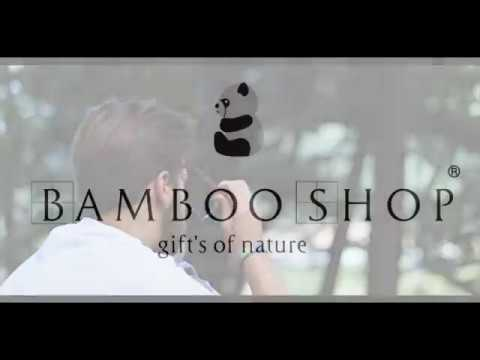 Bamboo Shop Sunglass Хан Шатыр Астана Очки солнцезащитные Оправа из дерева