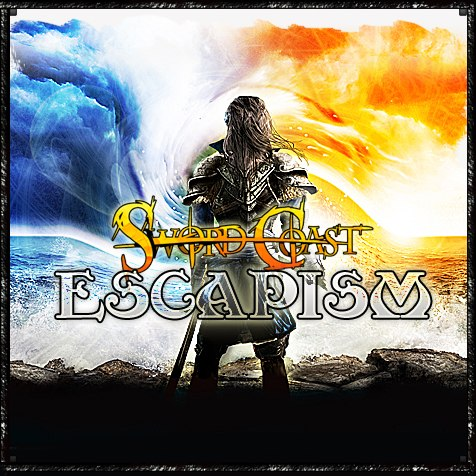 Дебютный EP группы SWORD COAST - Escapism (2012)