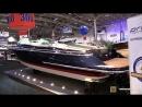 2018 Chris Craft Corsair 27 Motor Boat - Walkaround - 2018 Toronto Boat Show