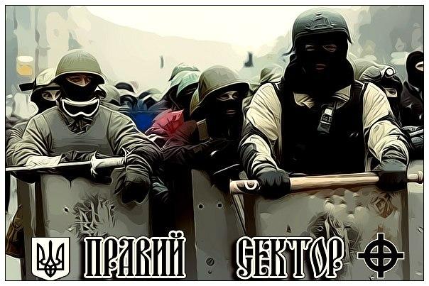 """""""Правый сектор"""" ушел с ул.Грушевского, но может """"быстро вернуться"""": Мы не покидаем Майдан и будем его защищать до последнего"""" - Цензор.НЕТ 2871"""