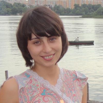 Татьяна Кабанец, 5 августа 1982, Киев, id225024201