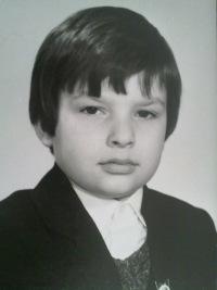Сергей Вороневич, 10 декабря 1980, Киев, id122695827