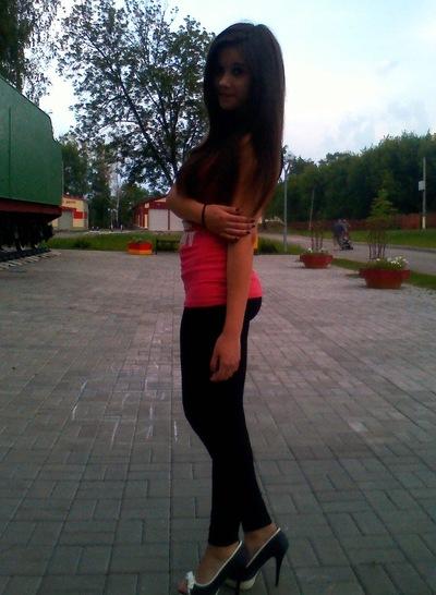 Виктория Егорова, 1 февраля , Лениногорск, id165104668