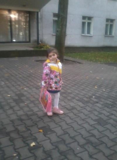 Сирануш Ванецян, 6 декабря 1970, Великие Луки, id224280159
