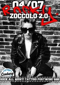 R.O.C.K.Y. * 4 ИЮЛЯ * ZOCCOLO 2.0