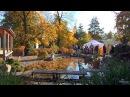 Ботанический сад. Праздник клёна (2016)