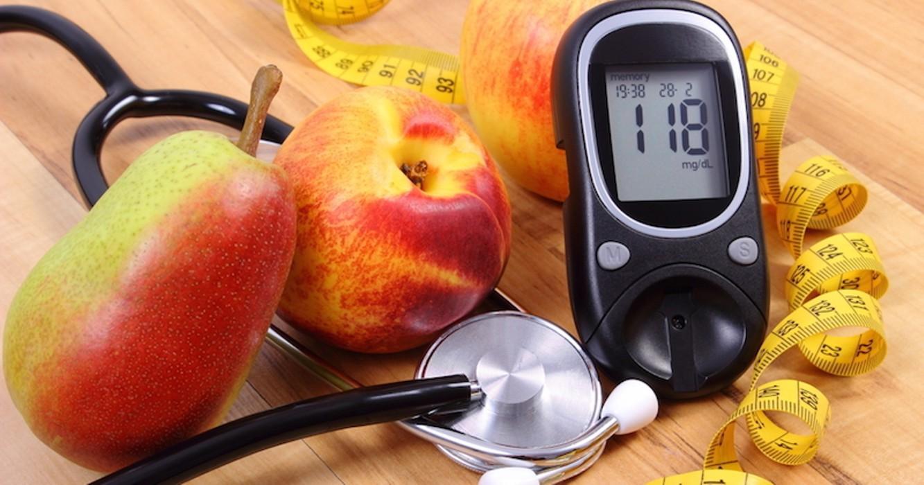 Что такое диета ADA?