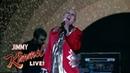 The Smashing Pumpkins - Knights of Malta Jimmy Kimmel Live