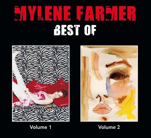 Mylène Farmer альбом Best Of