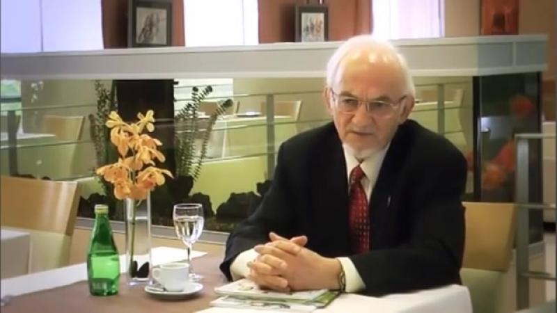 Профессор, академик, доктор химических наук о БАДах
