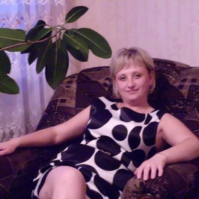 Наталья Шевченко, 1 февраля 1993, Макеевка, id170106139