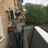 Анкета Алексей Махов