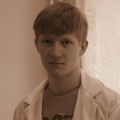 Егорка Голованов, 14 марта 1995, Глазов, id132886342