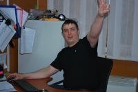 Михаил Зенин, 22 июля 1980, Комсомольск-на-Амуре, id176165222
