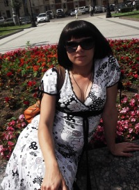 Ульяна Антипина, 1 октября 1986, Москва, id155009473