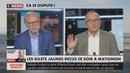 Rioufol affirme le pacte de Marrakech sur l'immigration est contraignant (CNEWS, 07/12/18, 17h38)