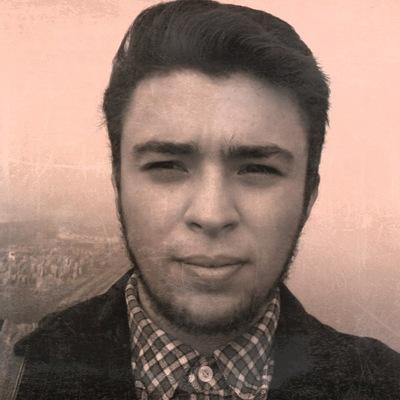 James Oliver, 16 августа 1993, Ровно, id165495467