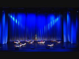 Студия танца SV Dance - Жажда путешествий