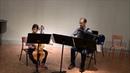 Georg Philip Telemann Gamba sonata in e minor II Allegro