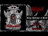 SATHANAS (US) - Harbinger of Death (BlackThrashDeath Metal) Transcending Obscurity