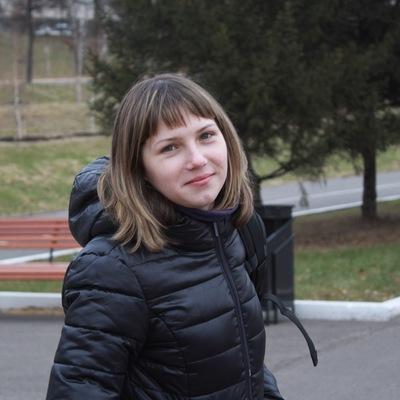 Светлана Лю, 19 мая 1989, Красноярск, id56279121