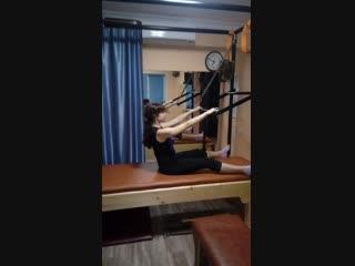 """Что такое Стартовая тренировка Первая тренировка в студии """"Pilates"""" называется стартовой. Прежде чем купить абонемент хочетс"""