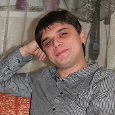 Артём Городнов, 23 сентября , Ульяновск, id186598720