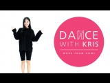 1Million dance studio Fifth Harmony - Work From Home / Dance With Kris