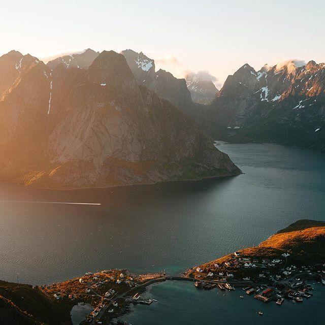 Роскошные пейзажи Норвегии - Страница 4 YSSkLMmC1XM