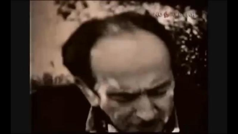 Александр Галич Молчание золото 1963 год