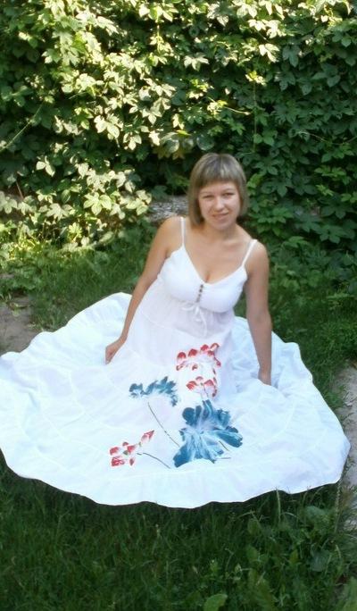 Юлия Боева, 12 ноября , Смела, id222219824